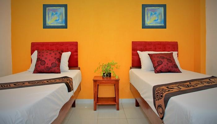 3 Hotel Penginapan Murah Di Bintaro Mulai 170 Ribu
