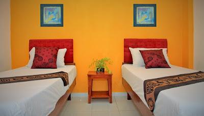 3 Hotel Penginapan Murah di Bintaro Mulai 170 Ribu 2