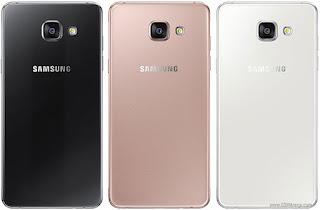 Harga Samsung Galaxy A5 (2016)