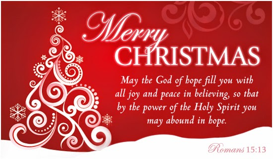best christmas greeting messages