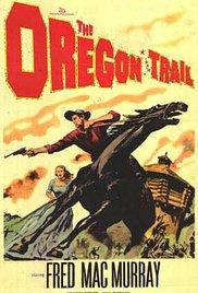 The Oregon Trail (1959)