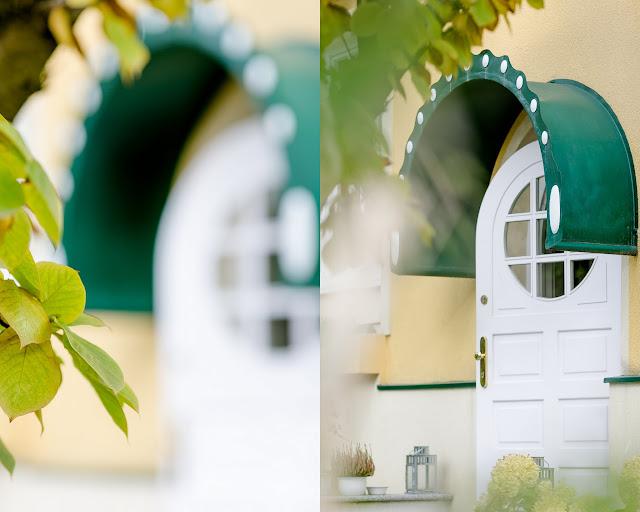 Wiener Wohn(t)räume, Pomponetti, Wohnreportage