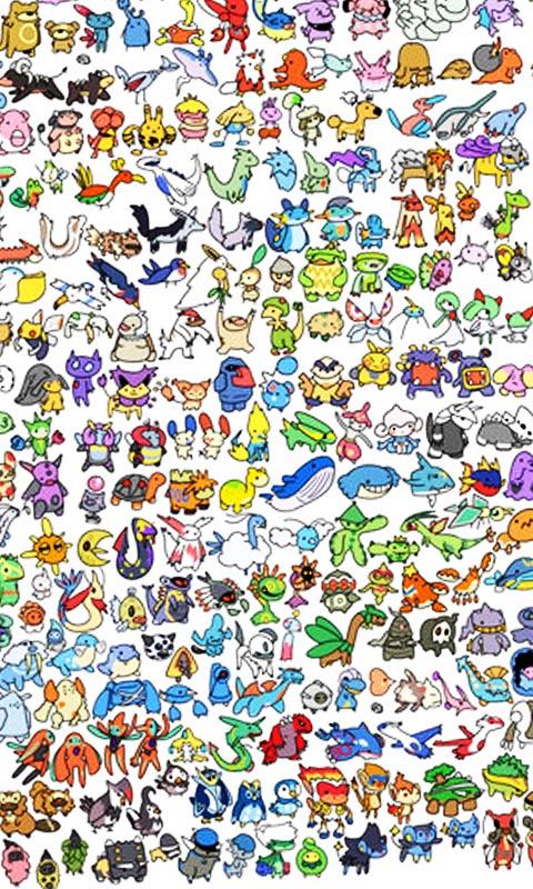 Fondos Para Whatsapp Patada De Caballo Pokemon Wallpaper Fondos