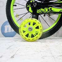 18 michel viper bmx sepeda anak