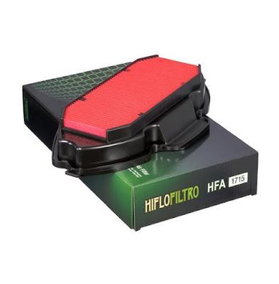 Φίλτρο Αέρος Hiflofiltro για HONDA INTEGRA NC 700 - 750
