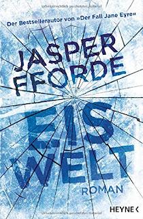 Eiswelt von Jasper Fforde