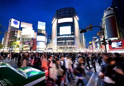 Aluguel de amigos, namorados e parentes no Japão