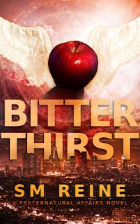 Bitter Thirst by S.M. Reine