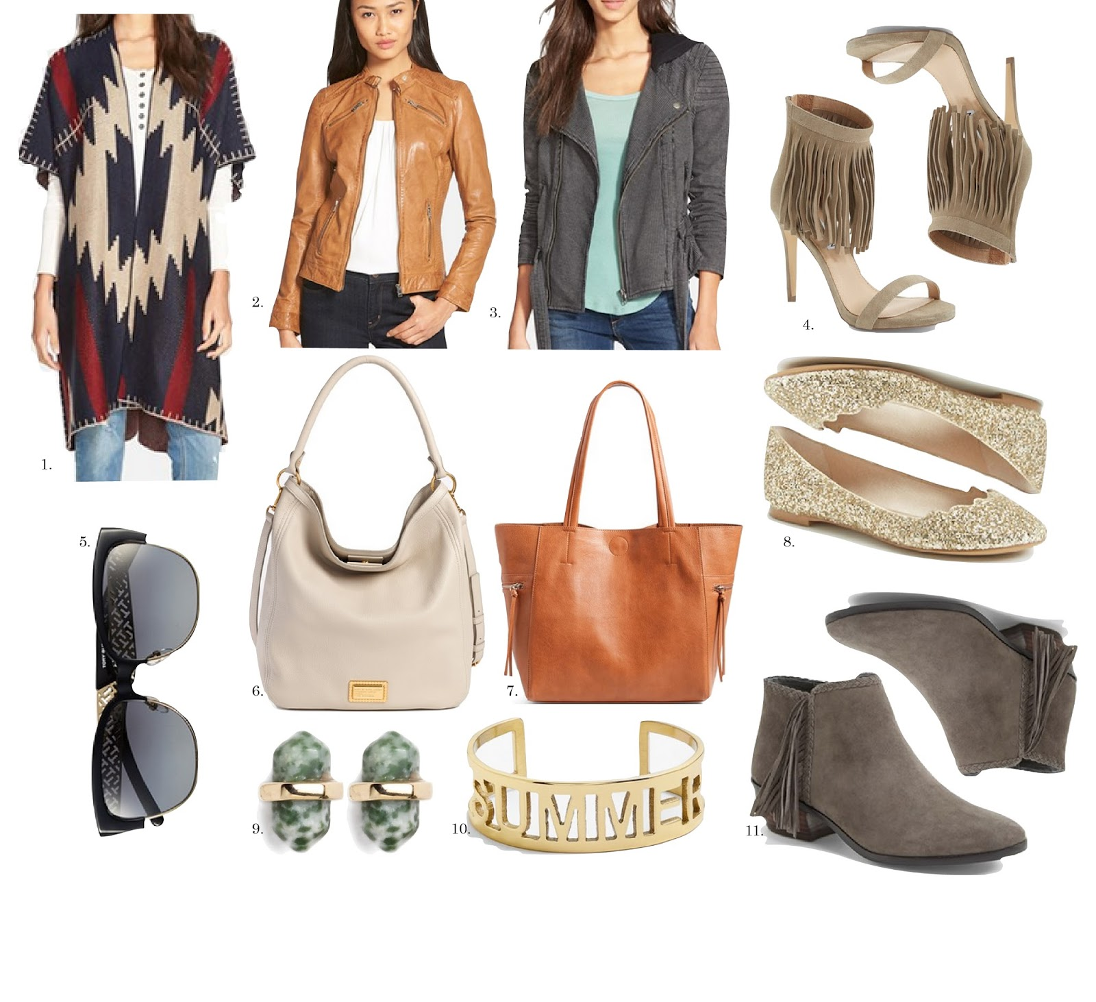 2015 NORDSTROM SALE PICKS