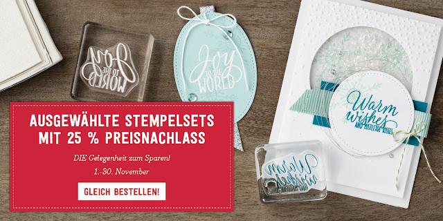 Jessika Tschenscher - Stampin' Up! - www.stempelfreundin.de - Angebot Novemver - StitchFramelts- Formen Stickmuster