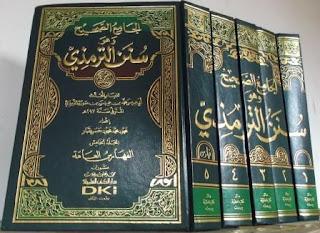 Kitab Sunan Tirmidzi