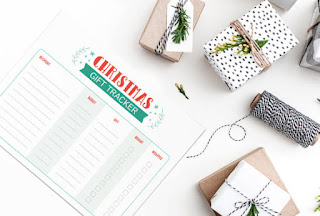 Image: Free Christmas Planner Printables to Prepare You for the New Year