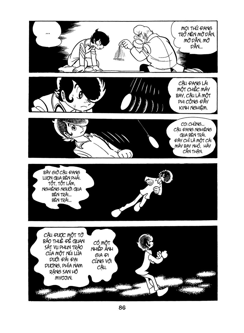 Apollo's Song chap 2.1 trang 8