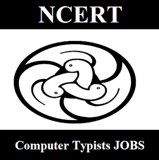 National Council of Educational Research & Training, NCERT, Delhi, New Delhi, 12th, Computer Typist, freejobalert, Sarkari Naukri, Latest Jobs, ncert logo