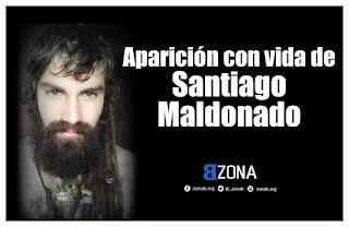 Carta abierta al compañero anarquista Santiago Maldonado