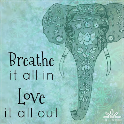 breathe+it+all+in+quote - Quotes To Calm The Soul