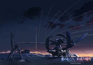 menara ezo dan pesawat bela ceila