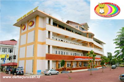 Daftar Fakultas dan Program Studi UPIYPTK Universitas Putra Indonesia