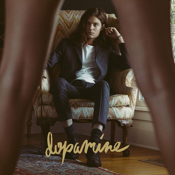 BØRNS - Dopamine Cover