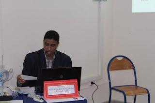 المركز الجهوي لمهن التربية والتكوين بجهة كلميم وادنون ينظم الندوة الجهوية الثانية حول تدريس اللغات