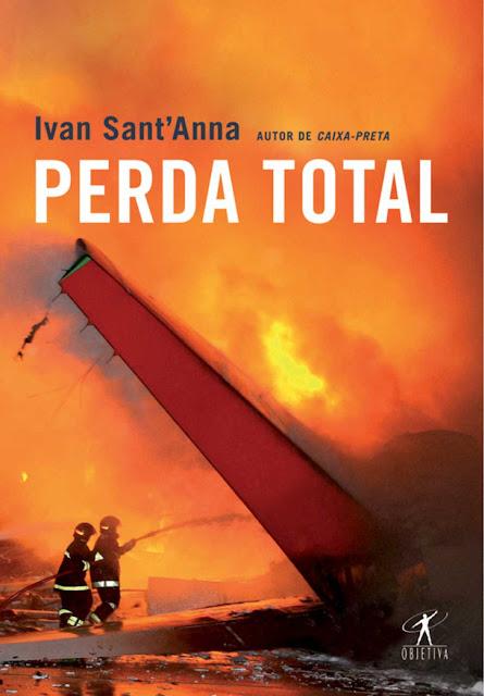 Perda total Ivan Sant'Anna