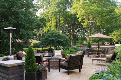 How To Give Your Backyard Personality | Upholstery Cleaning | CT | Triple S |