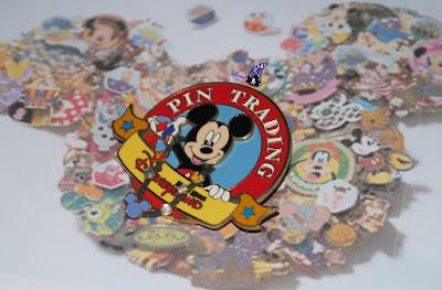 香港迪士尼樂園 誠邀 迪士尼徽章愛好者 於「徽章交換同樂日分享會」分享徽章故事