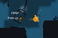 Here is an awesome undersea adventure game Hero In the Ocean part one and two! #AdventureGames #OnlineGames #FlashGames