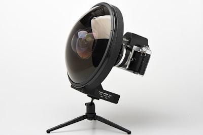 Lensa Kamera Termahal Di Dunia
