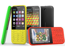 Nokia 225 RM-1011 Flash File