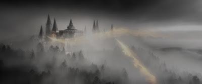 Storia della Magia nel Nord America - L'America magica degli anni Venti: una veduta di Ilvermorny