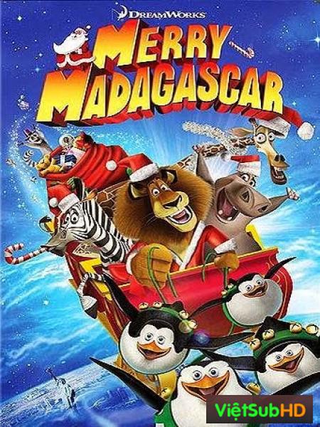 Giáng Sinh Ở Madagascar