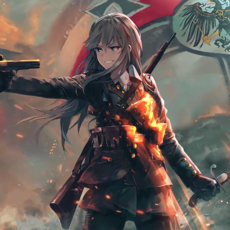Great war wallpaper engine free download free wallpaper - Anime war wallpaper ...