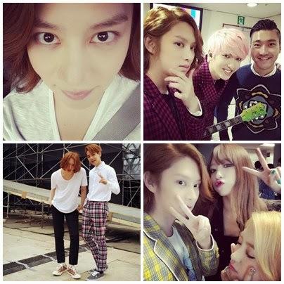 gambar nama akun account instagram heechul suju