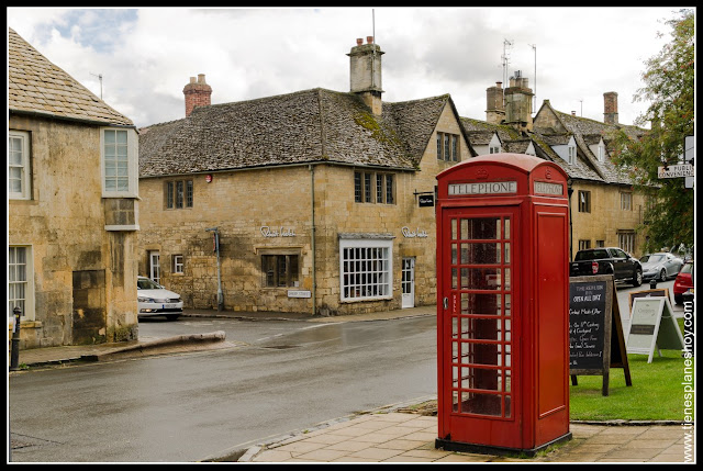 Cotswolds: Stratfod upon Avon