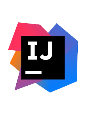 JetBrains IntelliJ IDEA box