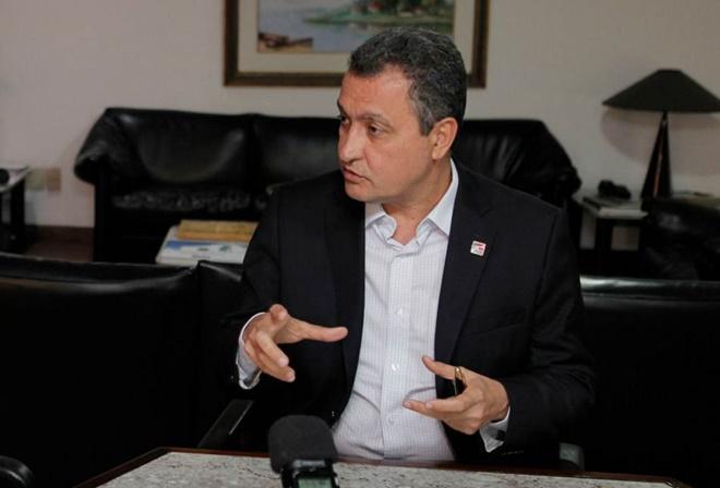 Governador da Bahia anuncia antecipação de repasse do ICMS para municípios baianos
