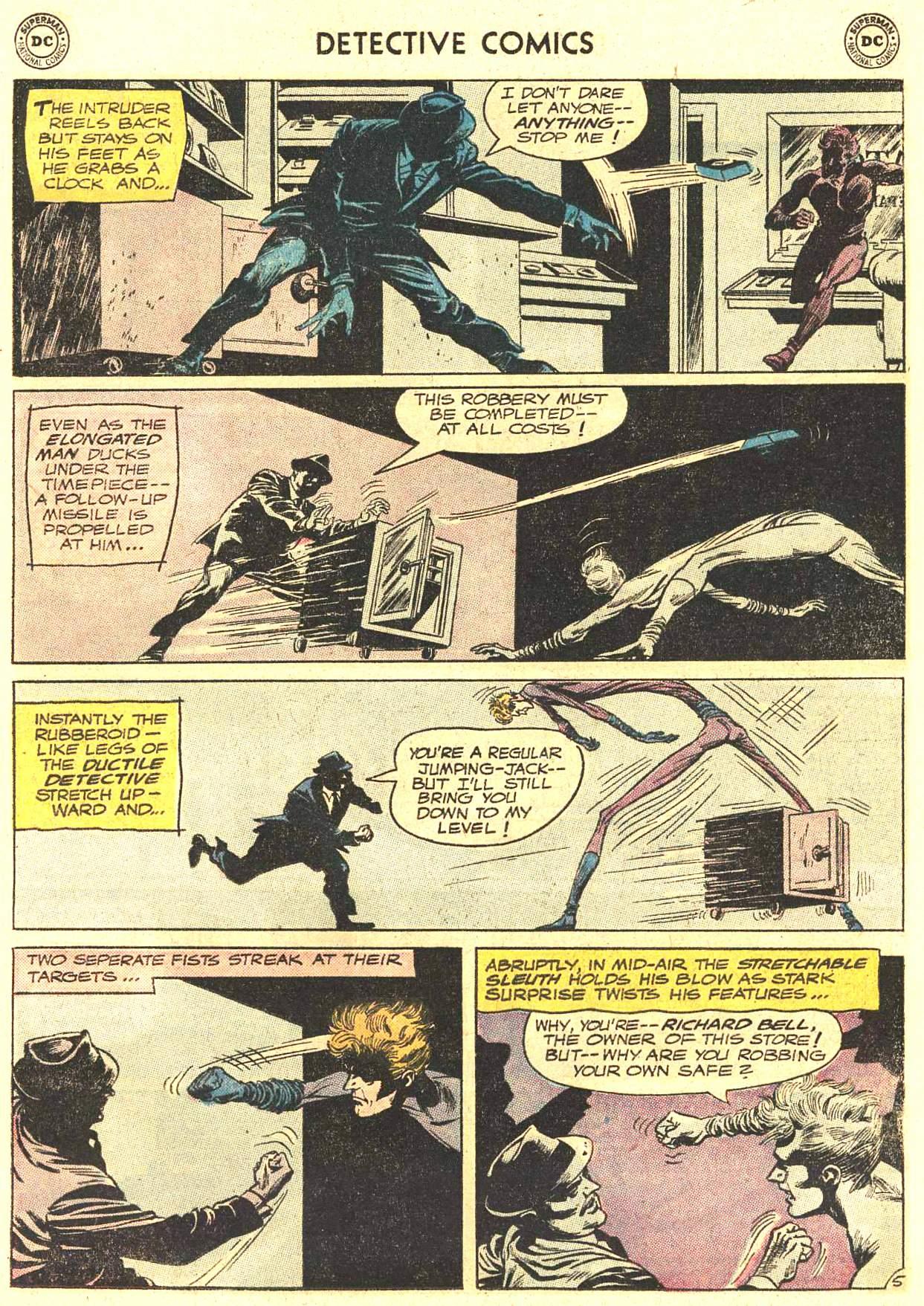 Detective Comics (1937) 333 Page 25