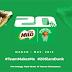 20th Edition Nestle Milo Basketball Championship Tournaments Winners - 2018