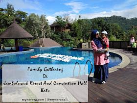 Jambuluwuk Resort And Convention Hall Batu