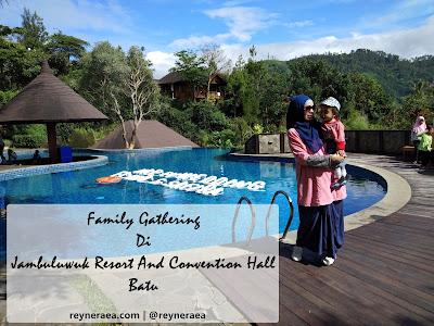 Jambuluwuk Resort And Convention Hall Batu