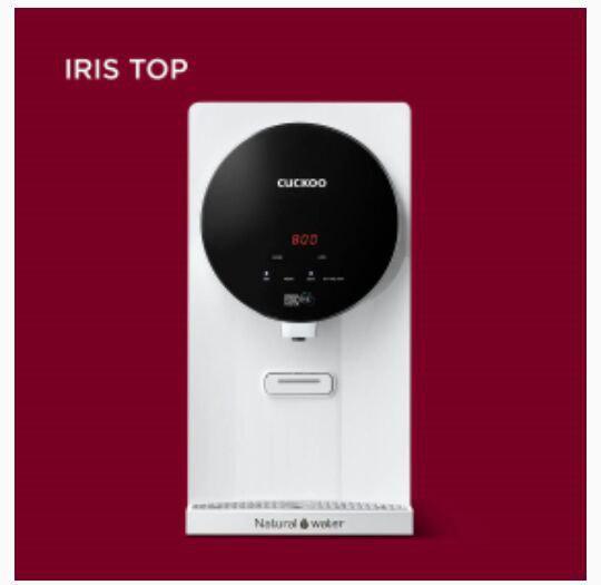 Iris Top