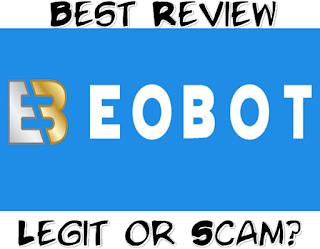 Review Eobot Cloud Mining