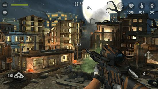 Download Sniper Arena PvP Army Shooter MOD APK Terbaru
