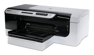 HP Officejet Pro 8000 A809a Driver Download For Windows, Mac