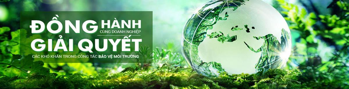 Dịch vụ xử lý chất thải công nghiệp Thái An Giá giẻ tại tphcm