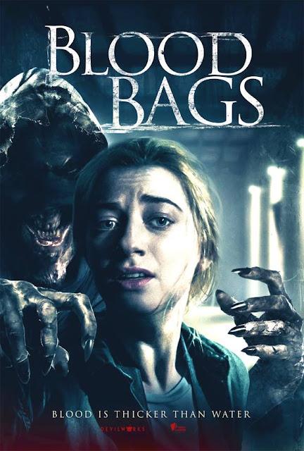 """Brutal trailer de """"Blood Bags"""" (2019), lo último del cine de terror italiano"""