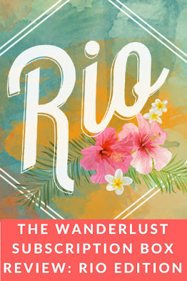 The Wanderlust Review Rio Edition