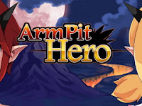 Download Armpit Hero: King of Hell 1.9.3 APK  [Unlimited Mana]
