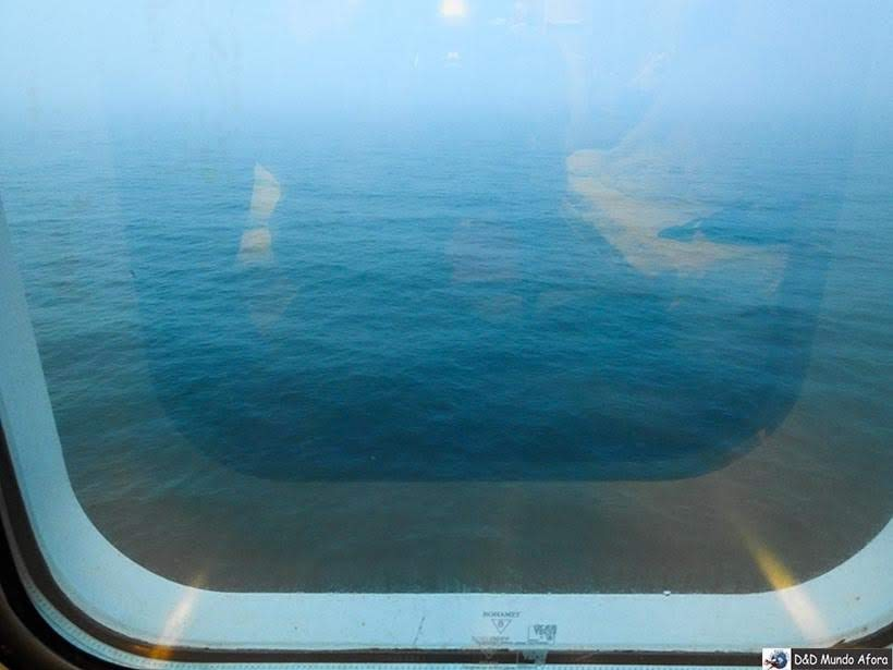 Ferry da Stena Line - De Londres a Amsterdam: como fazer o trajeto de navio